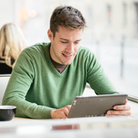 Contenuti Professionali corsi lingue piattaforma e-learning A.D. Global Solution
