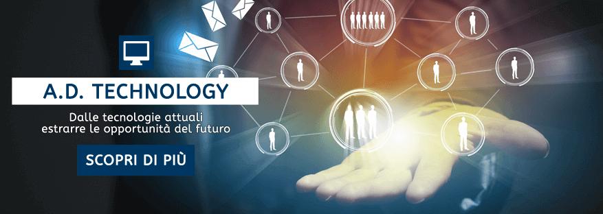 Dalle tecnologie attuali estrarre le opportunitàdel futuro