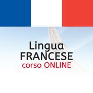 Corso online di FRANCESE