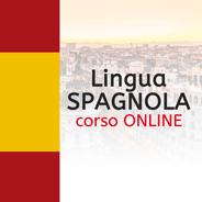 Corso online di SPAGNOLO