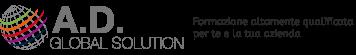 A.D. Global Solution - Consulenza e formazione aziendale