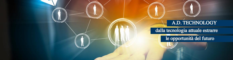 A.D. Global Solution - A.D. Technology - Corsi di formazione informatica e certificazioni professionalizzanti. Consulenze e attività specialistiche.
