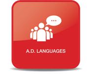 A.D. Global Solution - Formazione linguistica