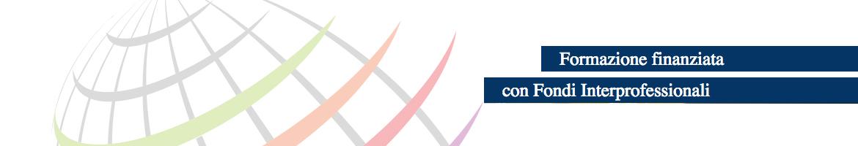 A.D. Global Solution interagisce con tutti i principali Fondi Paritetici Interprofessionali per l'erogazione di Formazione Finanziata