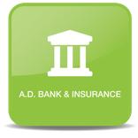 A.D. Global Solution A.D. Bank Insurance brexit assicurazioni insurance