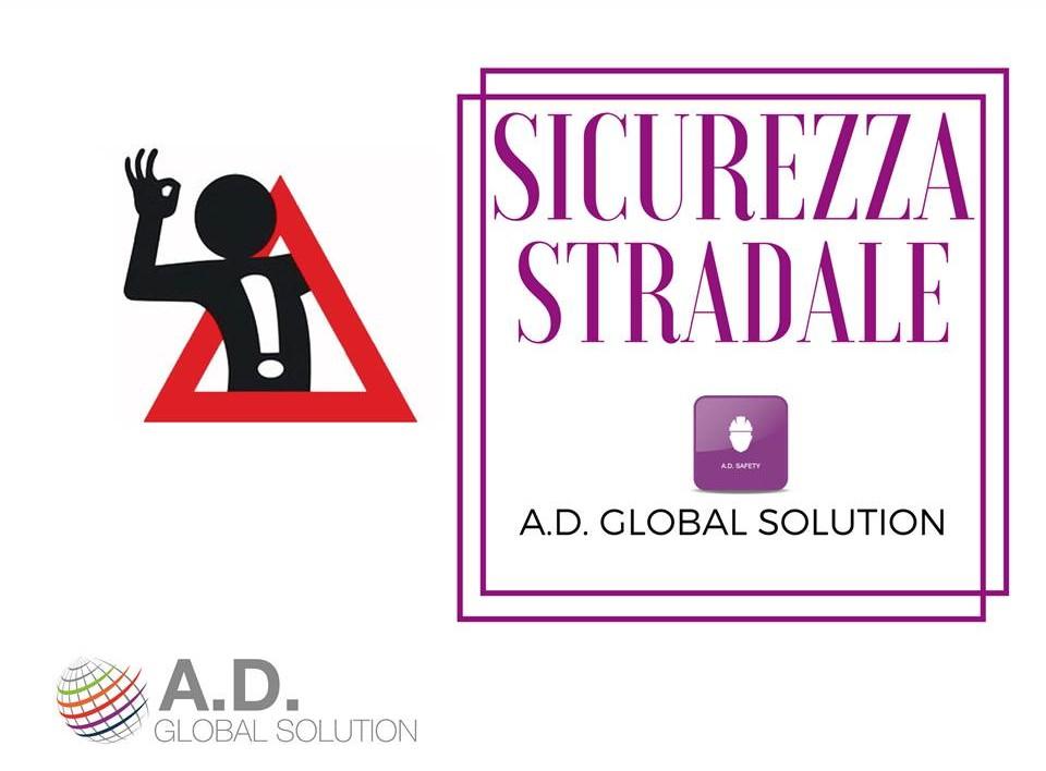 Webinar in Psicologia del Traffico sicurezza stradale A.D. Global SOlution