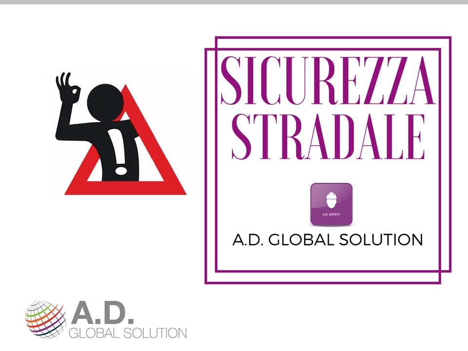 sicurezza stradale A.D. Global SOlution