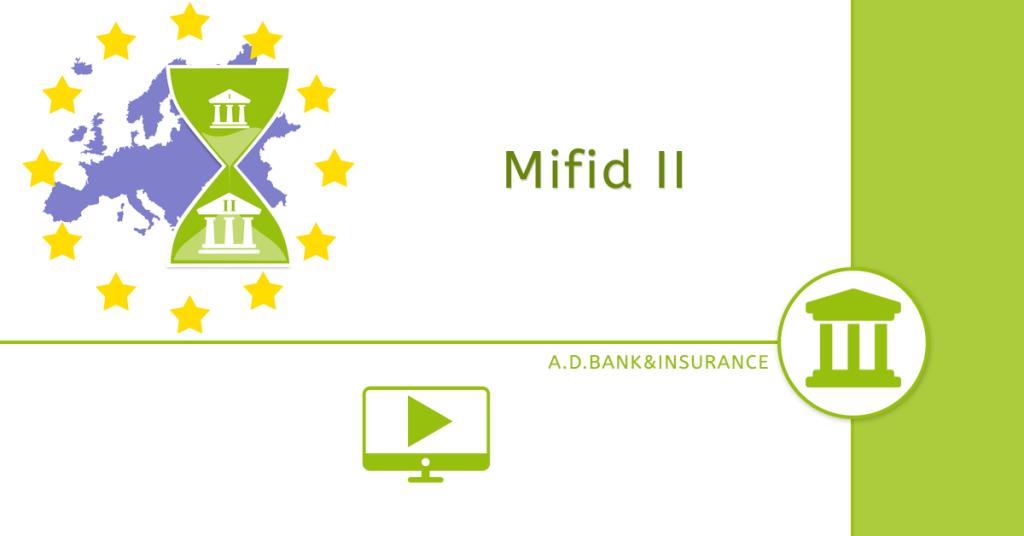 Direttive MiFID II