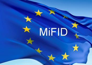 Corsi di Formazione e Consulenza Normativa MIFID II