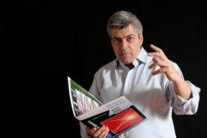 Donato Di Poce autore, scrittore e trainer per A.D. GLobal Solution