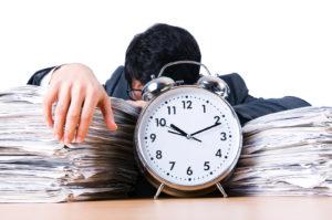 La gestione del tempo: da semplice competenza a fattore di sviluppo - A.D. Global Solution